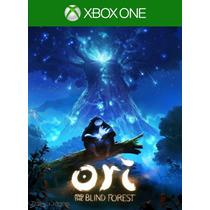 Ori And The Blind Forest Código Descargable