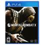 ..:: Mortal Kombat X ::.. Para Ps4 En Start Games.