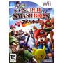 Super Smash Bros Brawl Para Wii Nintendo Videojuego