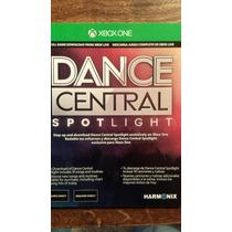 Dance Central Spotline Descarga Xbox One Entrega Inmediata