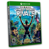 Kinet Sports Rivals Xbox One