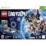 Lego Dimensions Starter Pack Nuevo Sellado Xbox 360