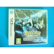 Pokemon Edicion Negra 2 En Español 3ds Ds