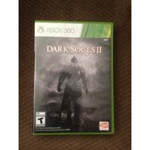 Juego Dark Souls 2 Xbox 360