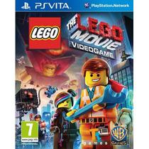 Ps Vita Lego The Movie Español (acepto Mercado Pago Y Oxxo)