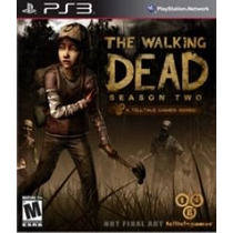 The Walking Dead Season 2 Ps3 Nuevo Citygame