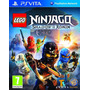 Lego Ninjago Shadow Of Ronin | Ps Vita