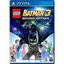 Lego Batman 3 Beyond Gotham Vita Nuevo Y Sellado