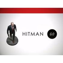 Codigo Hitman Go Para Ps4 O Ps Vita