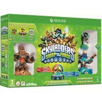 Skylanders Swap Force Xbox One Pack De Inicio Nuevo Sellado