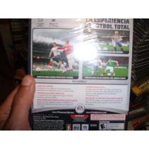Fifa Soccer 06 Sellado De Fábrica Para Nintendo Gamecube