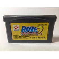 Rave Master Groove Adventure Hikari Yami No Daikessen 2 Gba