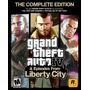 Grand Theft Auto Iv: Completa [descargar]