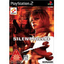 Silent Hill 3 Ps2 Japones