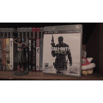 Call Of Duty Modern Warfare 3 °°°venta O Cambio°°°