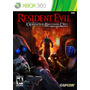 Xbox 360 Resident Evil Racoon City (mercado Pago Y Oxxo)