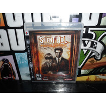 Silent Hill Homecoming Nuevo Ps3