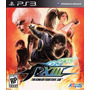 The King Of Fighters Xiii Ps3 - Ddg -