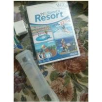 Wii Motion + Sports Resort