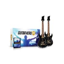 Guitar Hero Live 2-pack Bundle Wii U