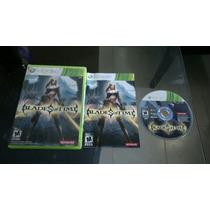 Blade Of Time Completo Para Xbox 360,checalo
