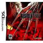 Resident Evil Deadly Silence Para Nintendo Ds.