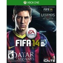 Fifa Soccer 2014 Xbox One