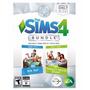 Sims 4 Spa Day Y Perfect Patio Pc Y Mac Fisico Y Nuevo