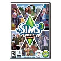 Los Sims 3: Vida Universitaria [código De Juego Online]