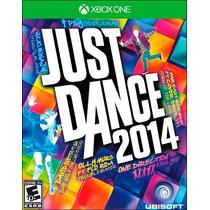 Just Dance 2014 Xbox One Videojuego Sellado Nuevo Original
