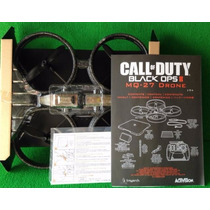 Call Of Duty - Drone Control Remoto - Black Ops Ii - Mq-27