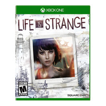°° Life Is Strange Para Xbox One °° En Bnkshop