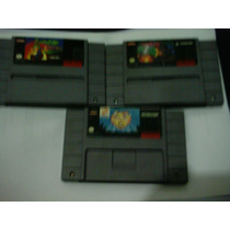 Robocob 3,animaniacs,wing Commander Y Mighty Max, $160. C/u