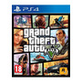 Grand Theft Auto V Gta V Ps4 Play Station Videojuego Sellado