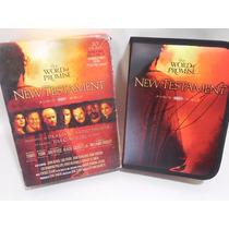 Nuevo Testamento La Biblia En Audio 20 Cd Ingles E659