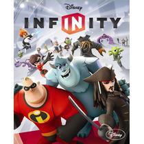 Colección Disney Infinity Solo En *el Bazar*