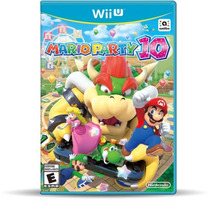 Mario Party 10. Para Wiiu ¡sólo En Gamers!
