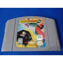 Wipeout 64 N64 Nintendo Retromex Tcvg