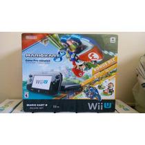 Nintendo Wii U Edición Mario Kart 8 De 32gb Contiene Dlc