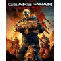 Gears Of War Judgment Xbox360