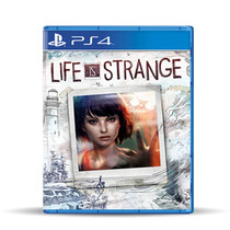 Life Is Strange Para Ps4 ¡sólo En Gamers!