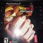 Dragonball Z Budokai 3 Ps2 Seminuevo Solo En Igamers