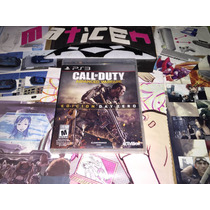 Call Of Duty Advance Warfare Ps3 . Venta O Cambio ;)