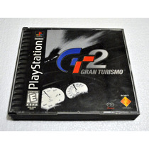 Juego Gran Turismo 2 Para Play Station One - Ps1