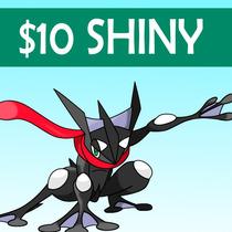 Pokemon Shiny 6iv Competitivos Legales Oras Xy Oxxo Bancomer