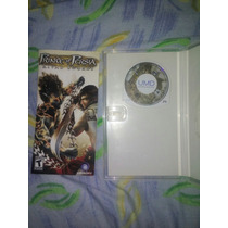 Prince Of Persia Rival Swords Principe De Persia Psp Playsta