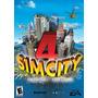 Simcity 4 Deluxe Edition [código De Juego Online]