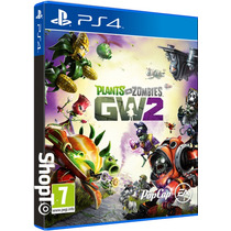 ® Plants Vs Zombies Garden Warfare 2 Para Ps4 ®