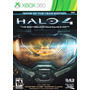 Xbox 360 Halo 4 Edición Juego Del Año En Español Nuevo