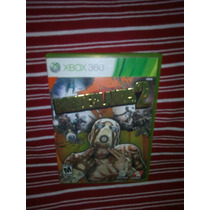 Bordelands 2 Xbox 360 Poza Rica, Ver